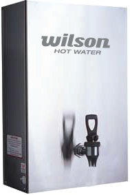 Wilson Hot Water Boiling Chilled Water Units